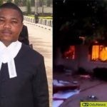 Nnamdi Kanu's Lawyer, Ifeanyi Ejiofor Files N2bn Suit Against Police