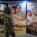 Nollywood's romance with the cinema