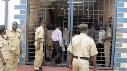 South African Policeman Gets 30 Years Imprisonment For Killing A Nigerian
