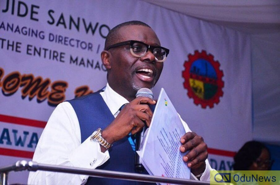 Lagos State Governor Babajide Sanwo-Olu has been seeing to some changes since he resumed office