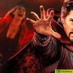 Marvel boss says Doctor Strange sequel is not a horror movie