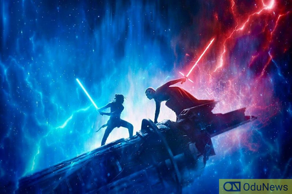Star Wars director talks about the film's ending