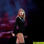 Taylor Swift named Billboard's Person of the Decade