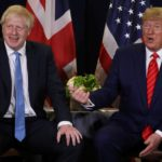 Trump Hails UK PM Johnson Ahead Of Election, Says He's 'Very Capable'