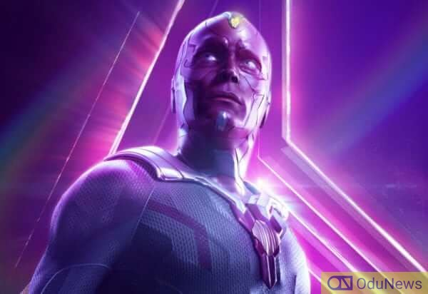 Paul Bettany's Vision will also return