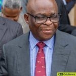 FG Bars Ex-CJN Onnoghen From Travelling, Seizes His Passport