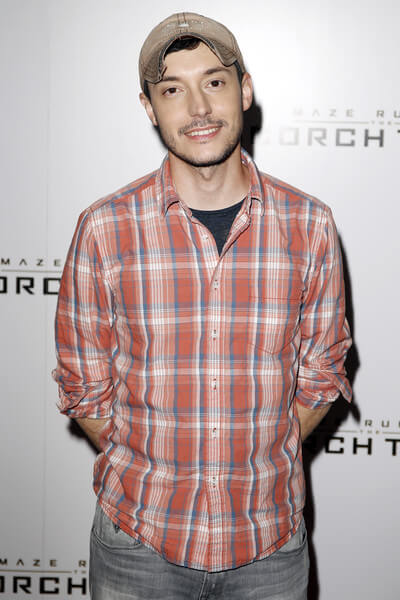 Director Wes Ball