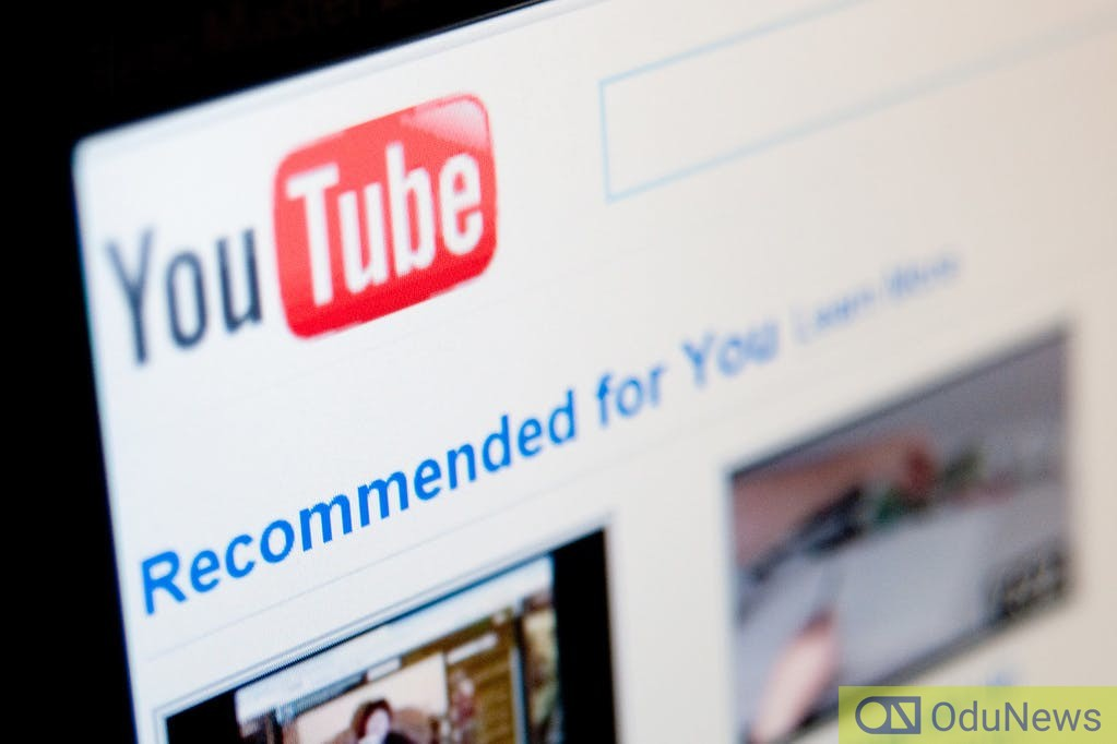 Youtube Officially Bans Hate Speech, Sexist And Racist Videos