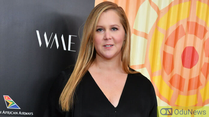 Amy Schumer praises the Kardashians