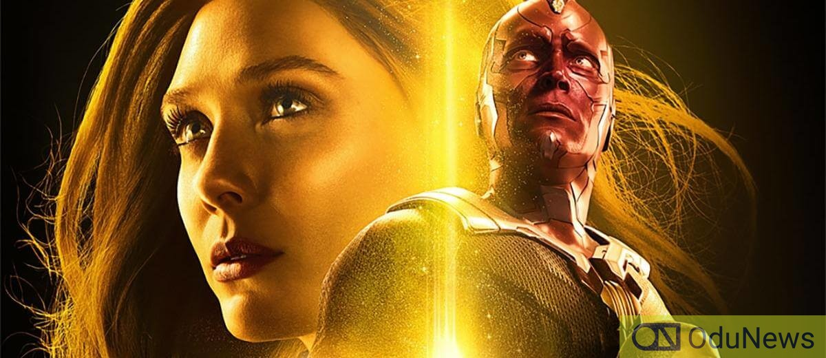 The series WANDAVISION will feature the return of Paul Bettany as Vision