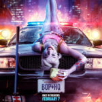 Birds of Prey gets two new posters
