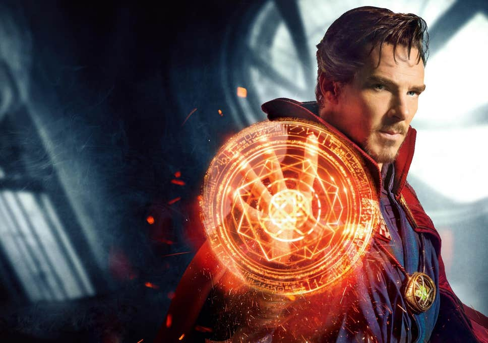 Kevin Feige says Doctor Strange sequel will crack open the multiverse
