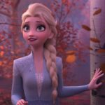 Frozen 2 reigns supreme at the international box office