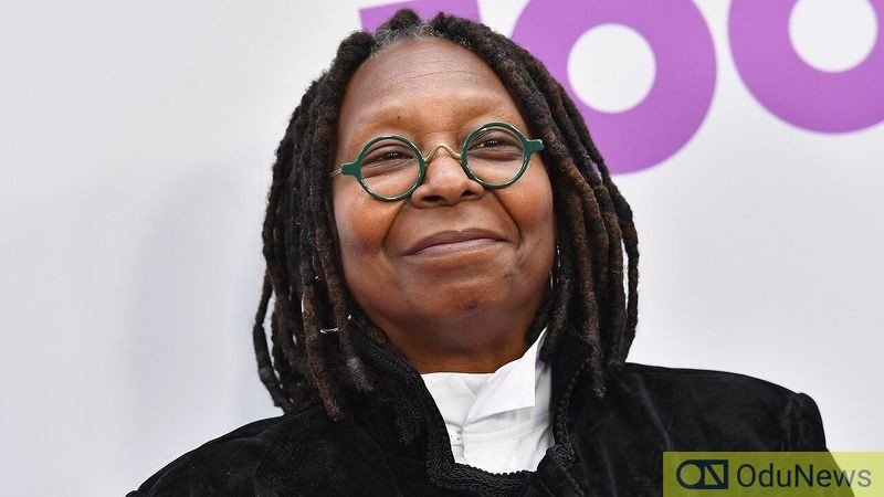 'Girl, Please Stop Talking! - Whoopi Goldberg Slams Meghan McCain During One Of Her Nonstop Crosstalk