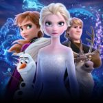 Frozen 2 gets 2 Golden Globe Nods