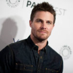 Stephen Amell to star in wrestling drama series
