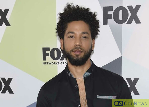 Actor Jussie Smollett's presence in Empire has been missed by his co-stars