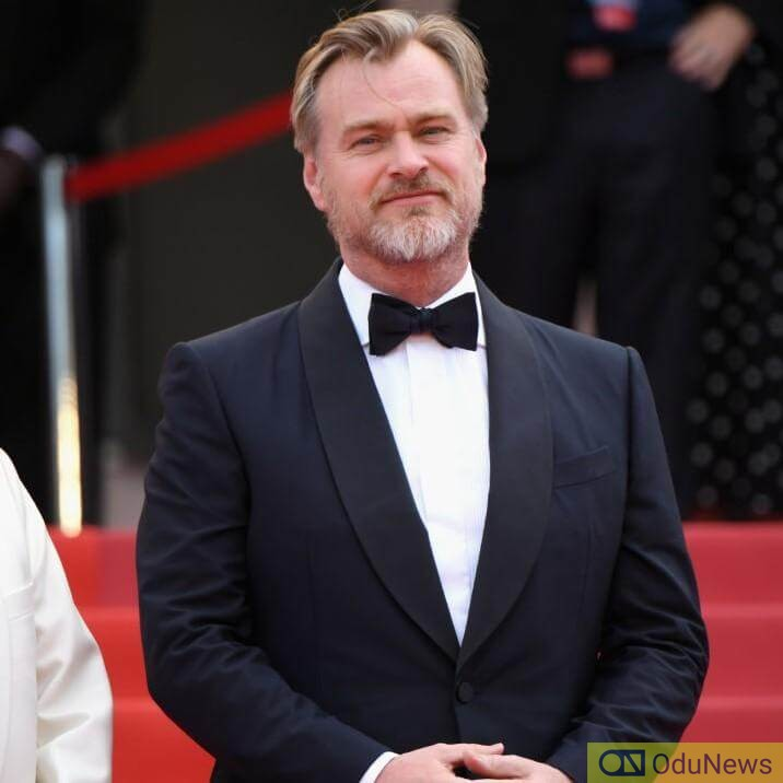 TENET director Christopher Nolan is known for making psychologically advanced movies