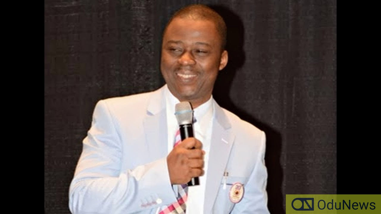 Christmas Celebration Is Against The Bible - MFM G.O, Pastor Olukoya