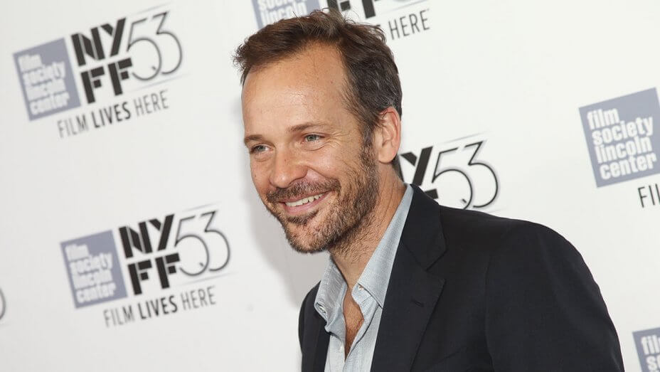 Peter Sarsgaard gets a role in The Batman movie