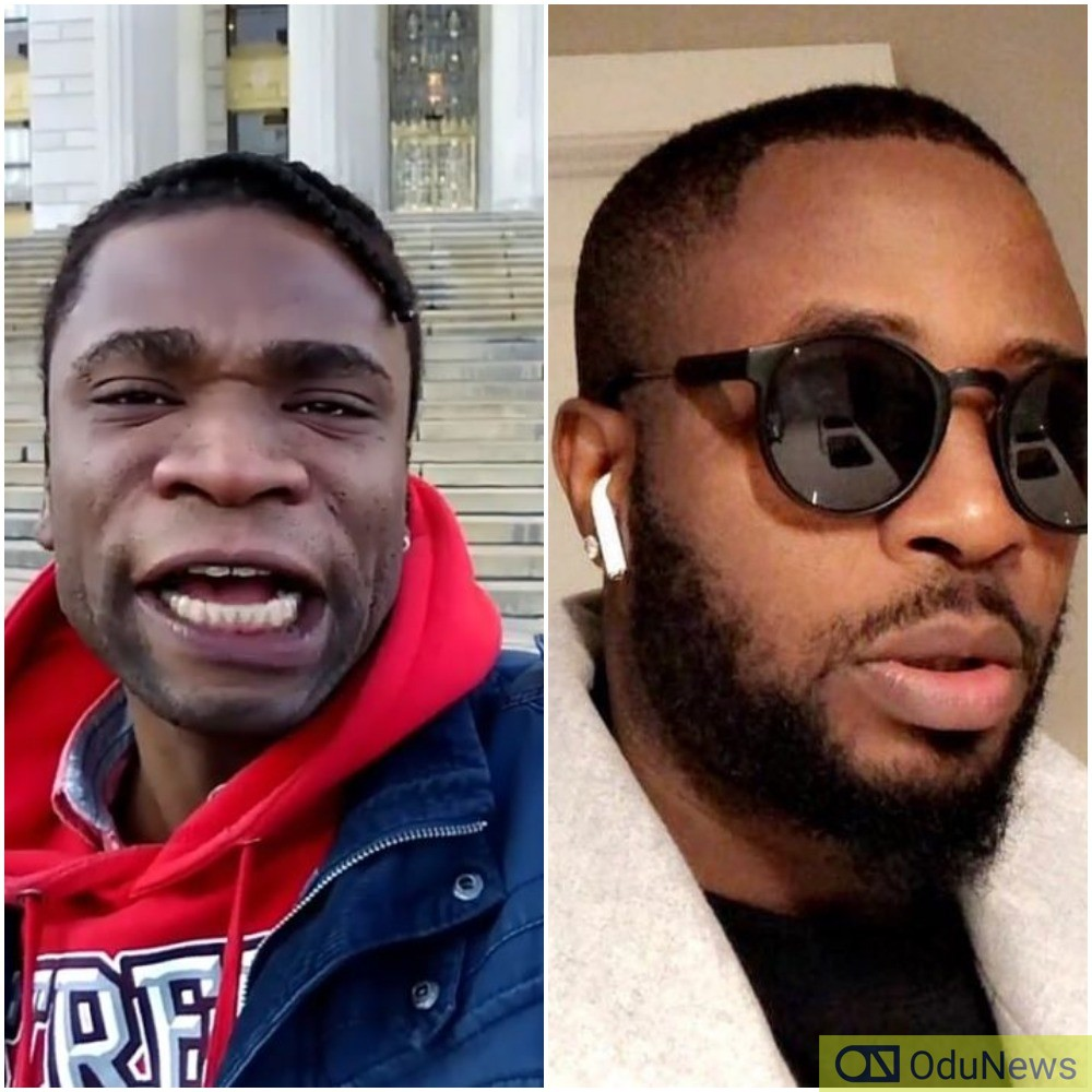 Speed Darlington calls out Tunde Ednut