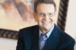 Reinhard Bonnke passes on