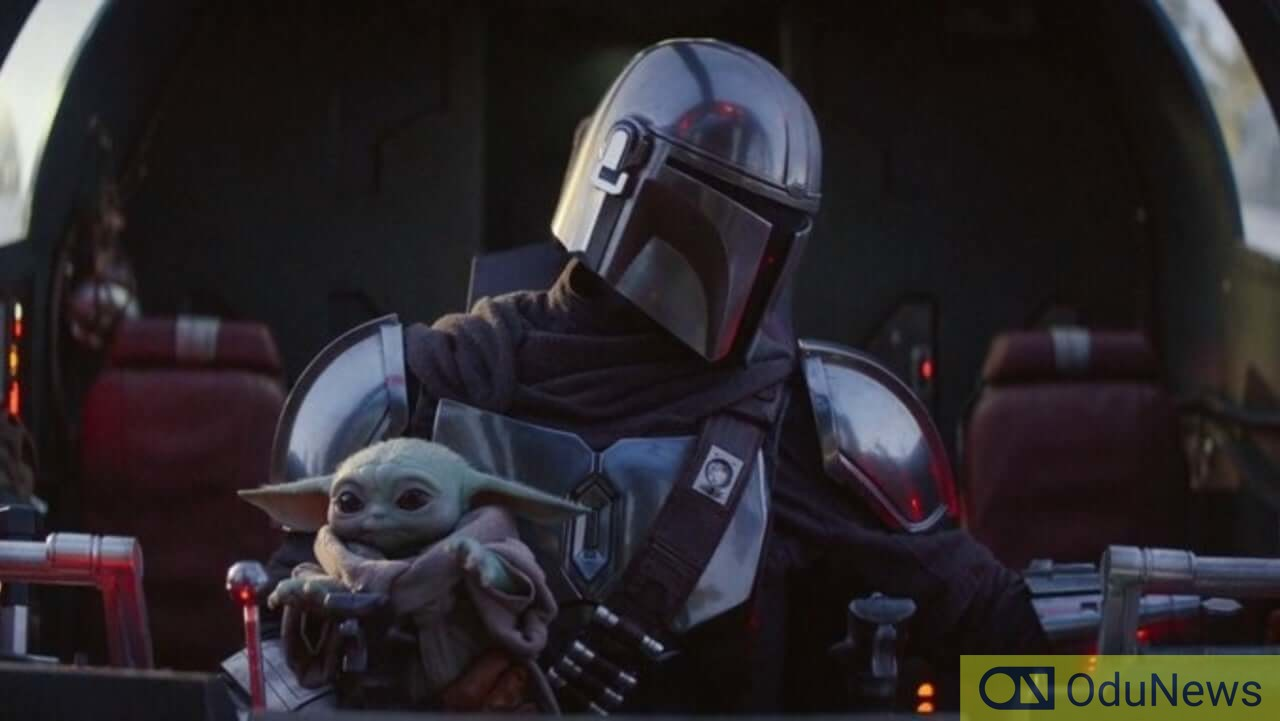 The unlikely partnership of Baby Yoda and The Mandalorian has been welcomed by fans