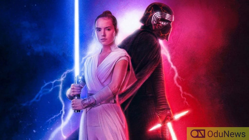 Star Wars: The Rise of Skywalker early reactions