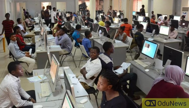 JAMB Records Historic 1.9 Million Registered Candidates For UTME