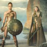 'Wonder Woman': Spinoff Focusing On Amazons In Development