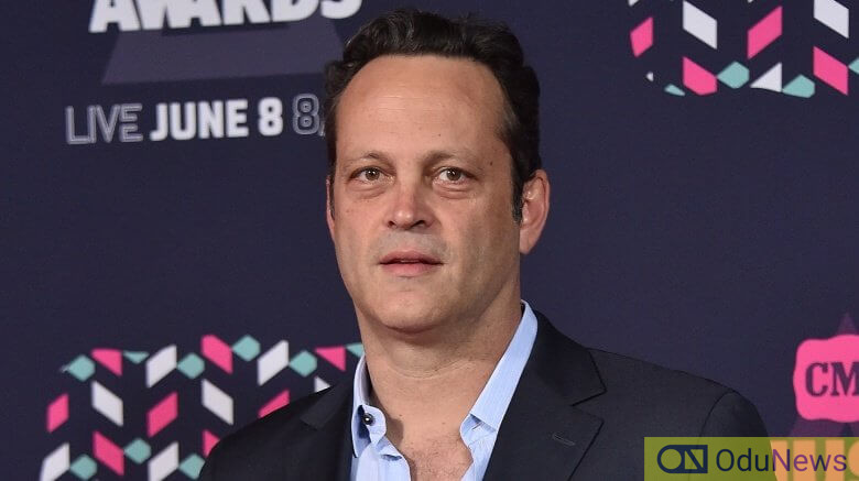 Vince Vaughn is a celebrated Hollywood actor