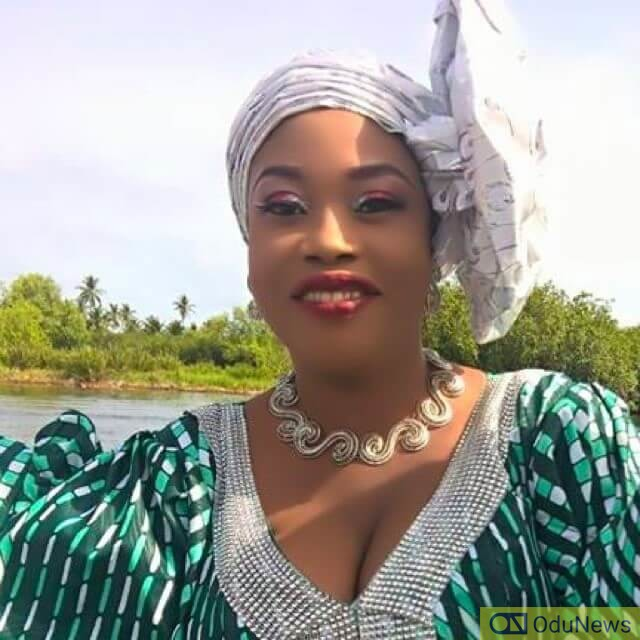 I Did Not Want To Be Killed Or Become A Murderer - Actress Bimbo Akinsanya