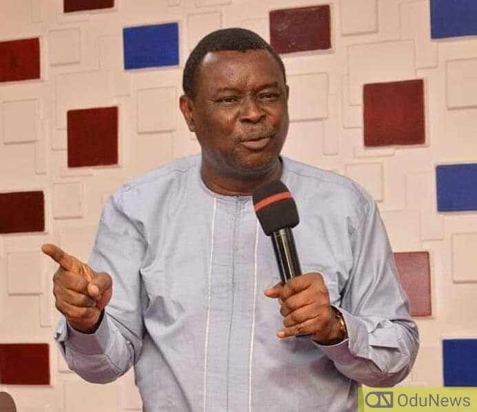 Nigerians Criticising Pastor Adeboye Have 'Terrible Spirits Of Endtime' - Mike Bamiloye