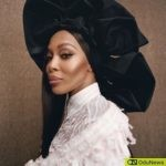 Nigerians React To Naomi Campbell's Letter To The Grammys