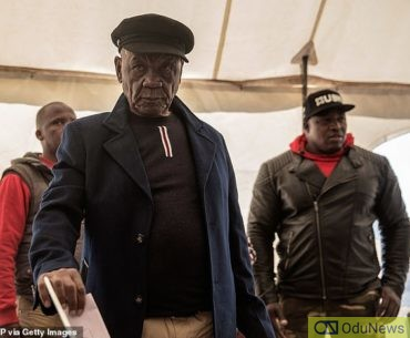 Lesotho's 80 Year Old PM Resigns Over Links To Ex- Wife Murder