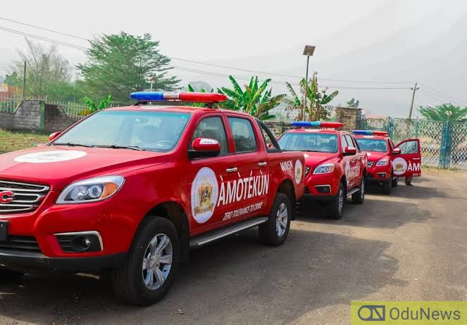 Igbo Group Lauds Operation Amotekun