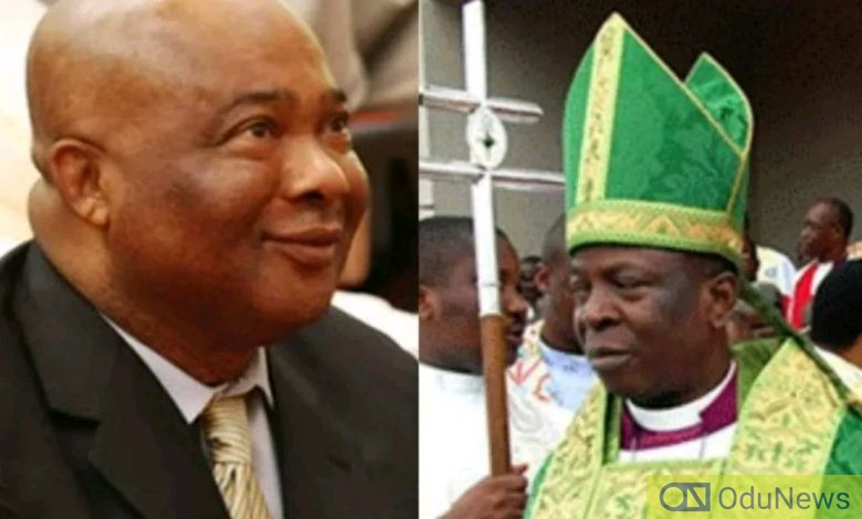 CJN Tanko, Others Will Face Wrath Of God Over Imo Judgement Unless...- Anglican Bishops