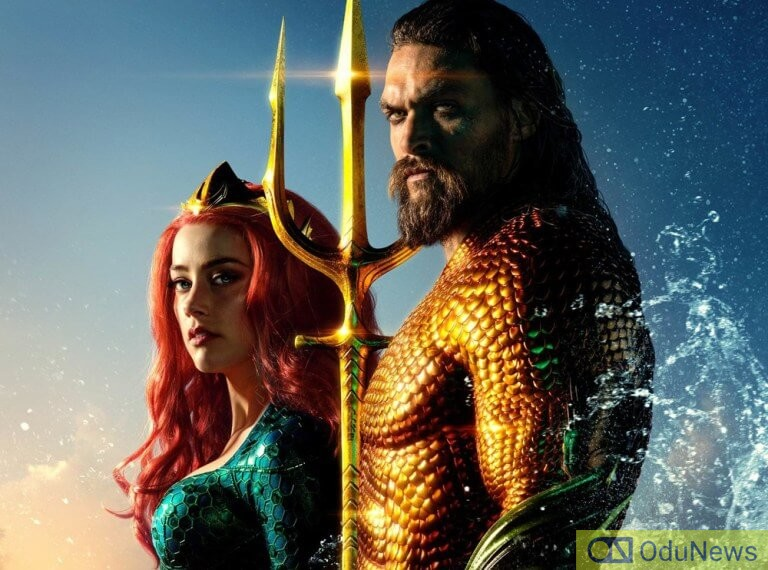 Aquaman animated mini-series to be produced by James Wan