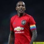 BREAKING: Ashley Young Set To Join Inter Milan