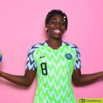 Nigerians React To Asisat Oshoala Being Snubbed By Nigerian Voters For CAF Award