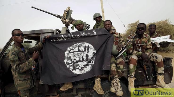 Over Ten Killed As Boko Haram Attack Borno Governor's Convoy