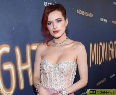 Bella Thorne cast in The Uncanny
