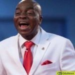 Bishop Oyedepo Fumes As US Denies Him Visa