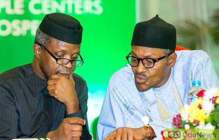 Buhari, Osinbajo, Governors Get 7-Day Ultimatum To Declare Assets