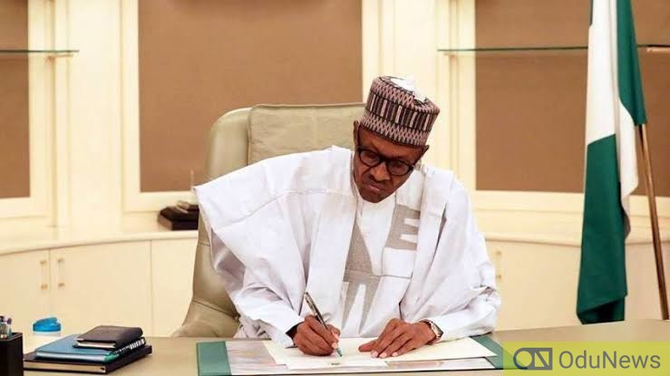 Buhari Seeks National Assembly Approval For Fresh $5.153bn Loan