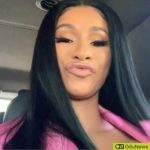 Nigerians and Ghanaian clash on Twitter again over Cardi B