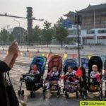 China's Birth Rate Hits Lowest Level Since 1949
