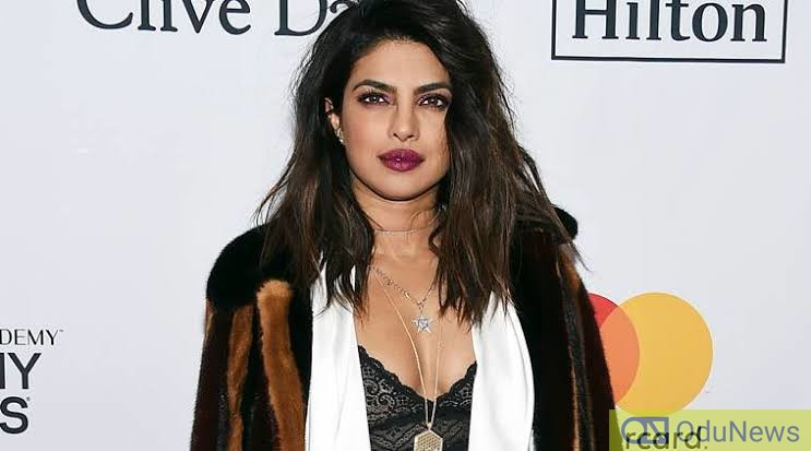 Priyanka Chopra joins Matrix 4