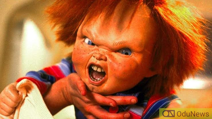 Chucky series ordered by SYFY