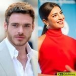 Richard Madden and Priyanka Chopra starring in Citadel